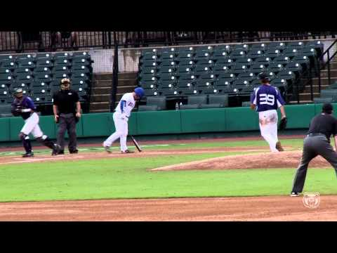 Baseball: Southland Conference Tournament, Day Two