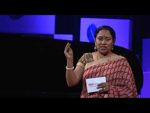 TEDxDanubia 2011 - Lakshmi Pratury - What the West Can Learn ...