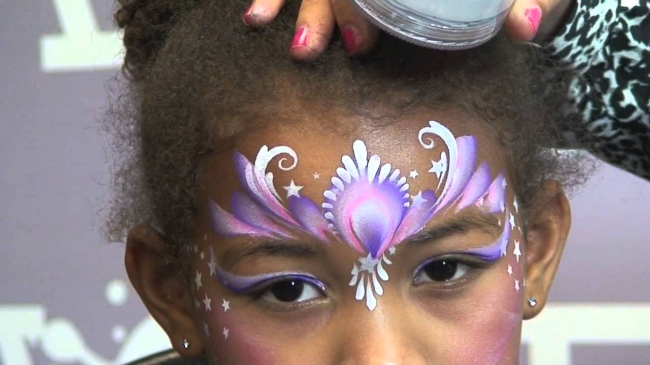 Arty Cake Princess Youtube