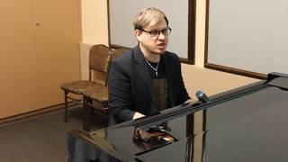 Григорий Лепс - Рюмка водки на столе / кавер Владимир Лунёв
