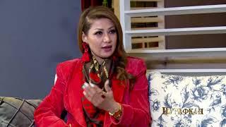 Расо Розмари - Нурафкан / Rasa Rozmari - Nurafkan TV Sinamo