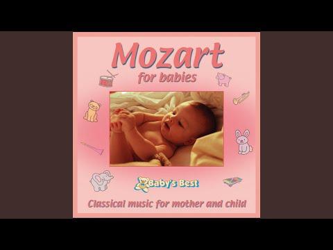 "12 Variations in C Major on ""Ah, vous dirai-je, Maman"", K. 265"