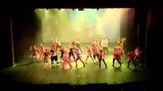"""SJW """"On Broadway"""" Abba/Mamma Mia Performance"""