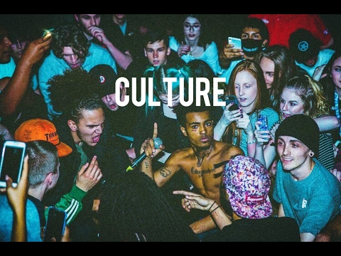 [FREE] XXXTENTACION Type Beat - CULTURE (prod. by KingMezzy)