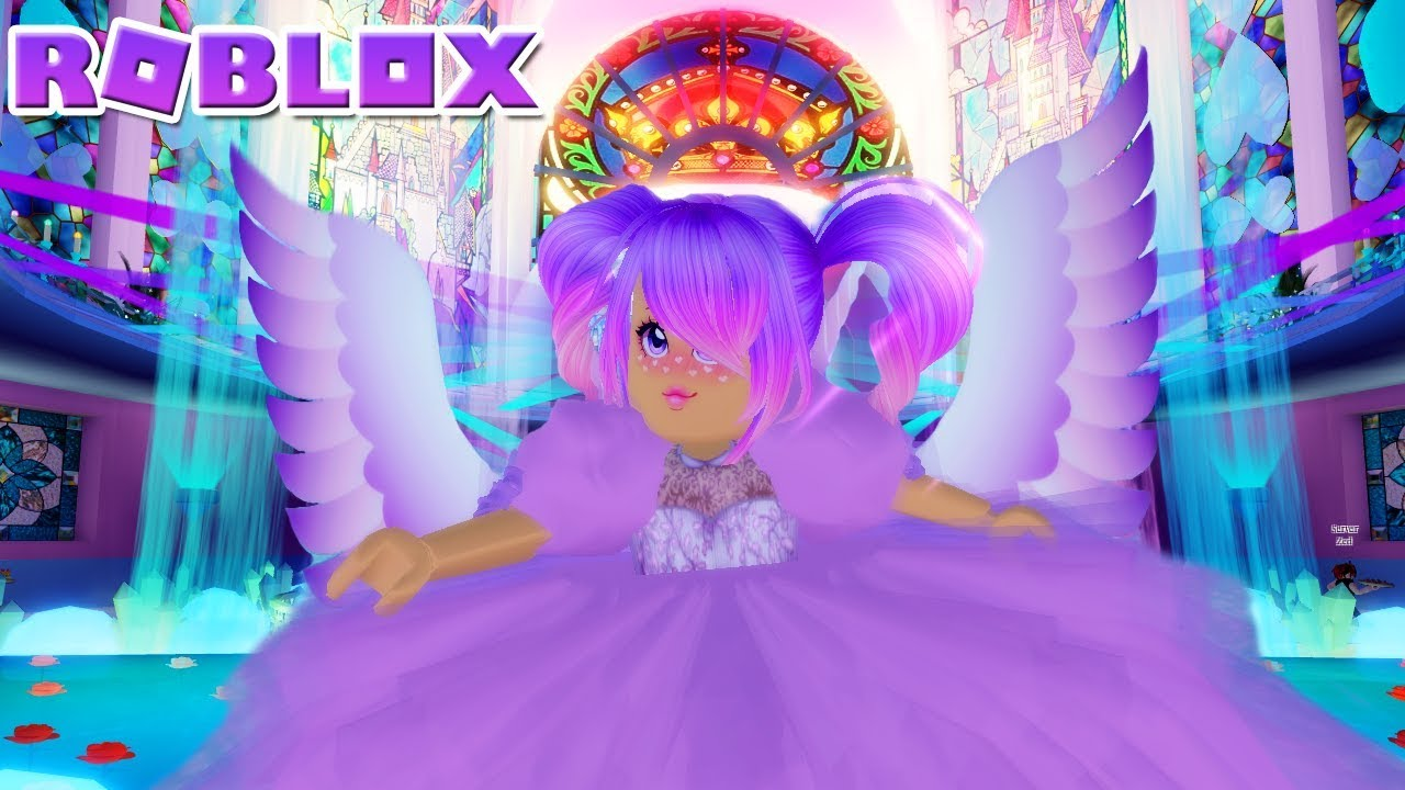 Royale Ball Roblox Royale High Prom Queen Youtube