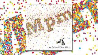 A escondidas/A puro dolor - Mpm (Cover simpático)