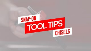 Snap-on Chisels | Snap-on Tool Tips