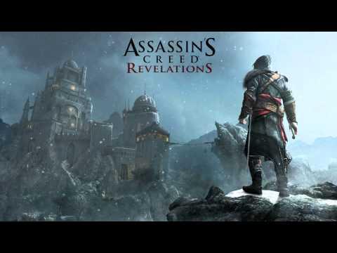 Jesper Kyd & Lorne Balfe - Assassin's Creed Theme (Assassin's Creed: Revelations OST #1)