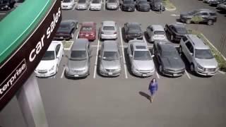 Enterprise Car Sales Commercial