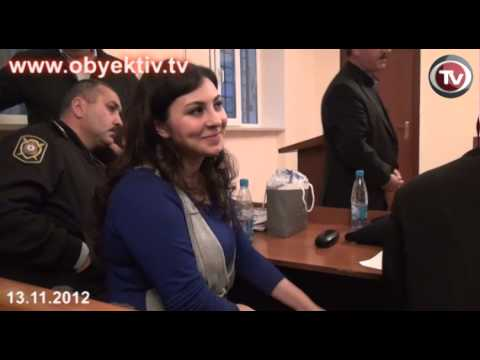 NIGAR YAGUBLU S TRIAL LAUNCHED IN ABSHERON DISTRICT COURT
