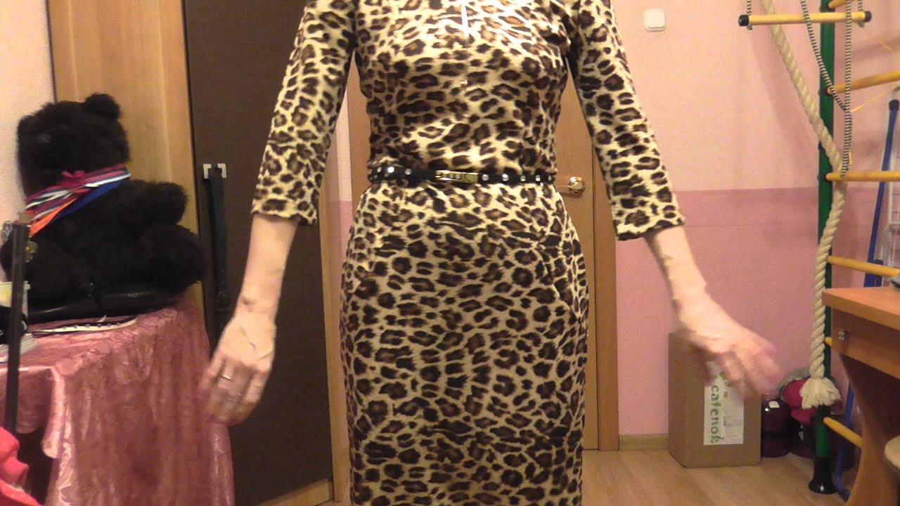Отзывы платье фаберлик видео