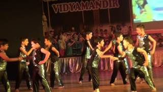 jgm school preranotsav 2016 17 2nd c saif ali khan