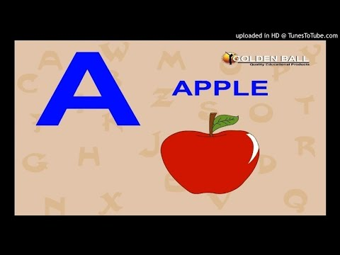 A For Apple Apple B For Banana (Mo Haladi Gina)Matal Dance Dj Remix