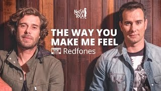 Baixar The Way You Make Me Feel - Michael Jackson (Redfones cover) Nossa Toca