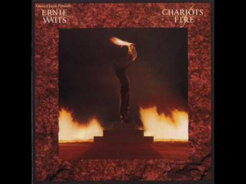 "Ernie Watts — ""Chariots of Fire"" [Full Album 1981]"