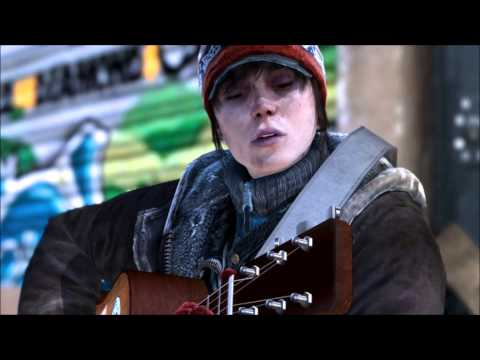 Ellen Page - Lost Cause (Beyond: Two Souls)