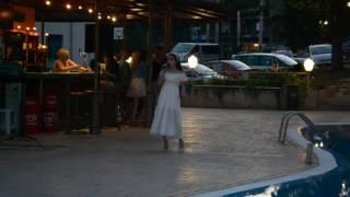 Международный фестиваль-конкурс «Солнечная Болгария». г. Балчик. Июль, 2016