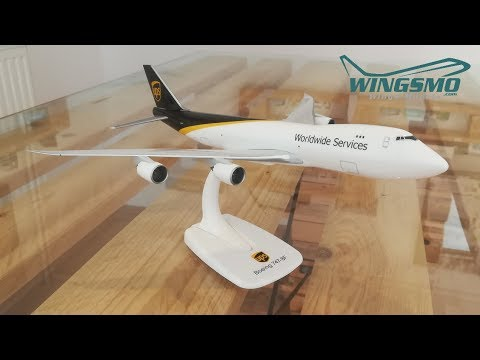 """No.2 Herpa Wings 1:500 532723  Emirates Airbus A380 /""""United for Wildlife/"""""""