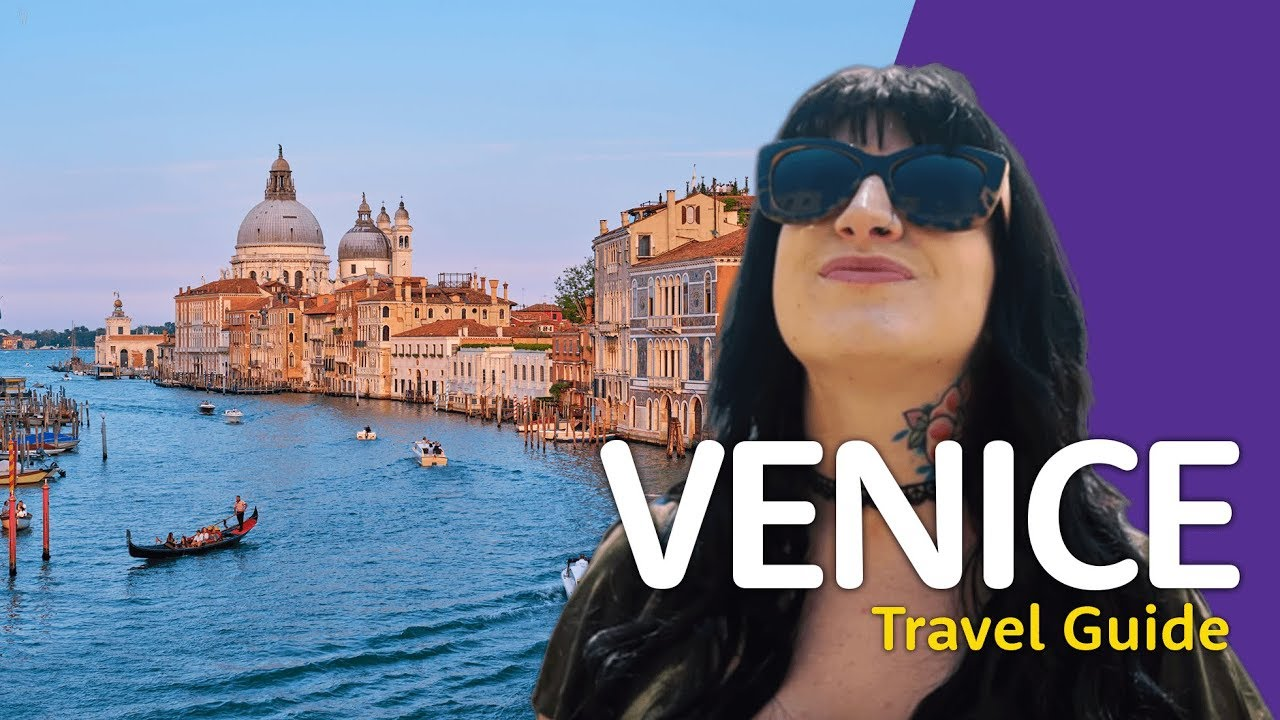 ???????? VENICE Travel Guide ????????  | Travel better in ITALY!