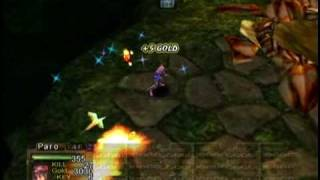 Black Stone: Magic & Steel (XBOX) -  More Gameplay