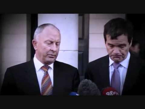 Irish Banking Crisis