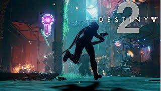 Destiny 2  - Official Gameplay Reveal Trailer [PT]