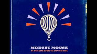 Watch Modest Mouse Missed The Boat video