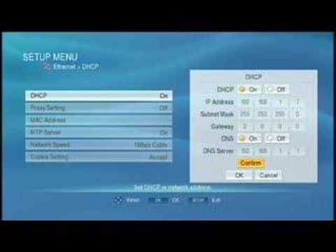 Toshiba A2 HD DVD Player Firmware Update Process