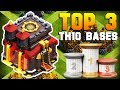 TOP 3 BEST TH10 Farming Base | CoC NEW Town Hall 10 Defense Strategy | Clash of Clans