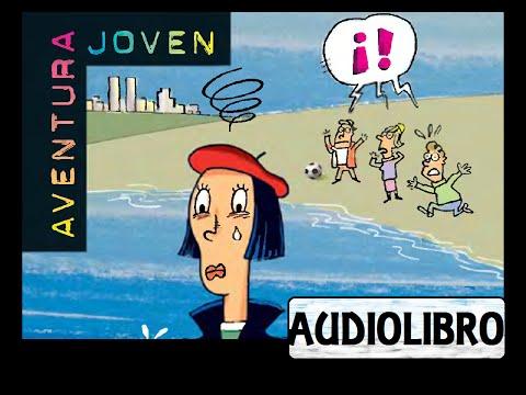 AUDIOLIBRO en ESPAÑOL – La chica del Mar del Plata