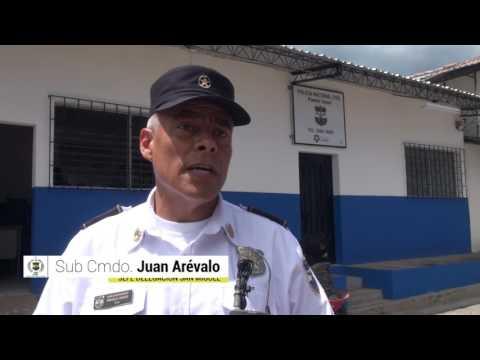 Remodelación En áreas De Atención Ciudadana En Sesori, San Miguel