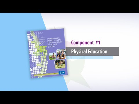 Component 1: Physical Education