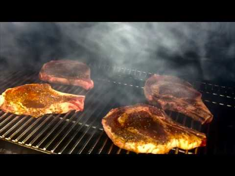 Download How To Reverse Sear Steak on Traeger Smoker