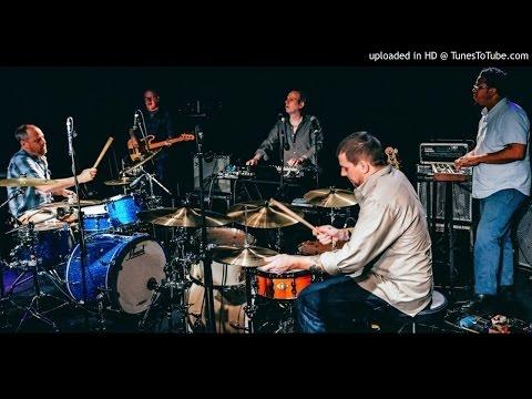 Tortoise Live 1999 w/ Chicago Underground Quartet & Fred Anderson