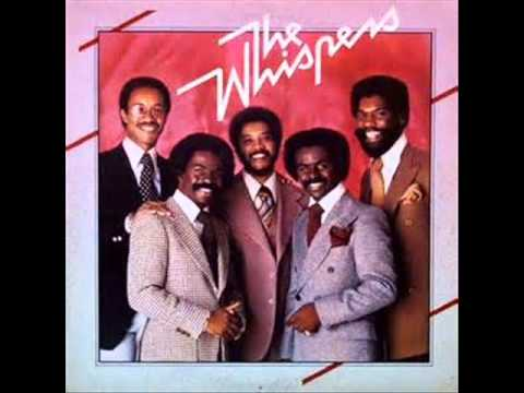 The Whispers- Rock Steady