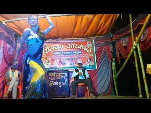 Maza Labhi Kahiya Raja Hoth Lali Se Hourt bhojpuri Programe