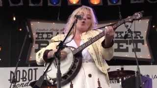 Watch Elle King Song Of Sorrow video
