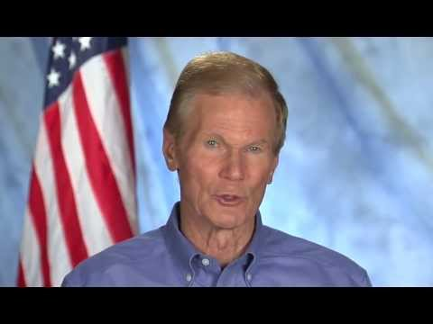 Bill Nelson for U.S. Senate | Thank You!