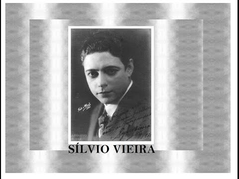 Vídeo De Nº 353 - AVE MARIA - Silvio Vieira