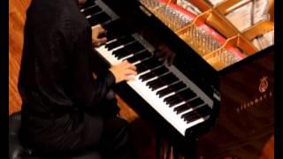 Maurice Ravel, Ondine, Gaspard de la Nuit, Félix Ardanaz