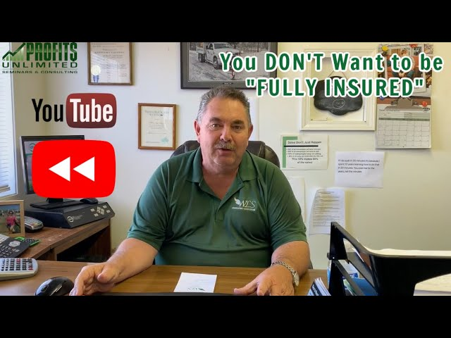 Podcast Rewind: Why You Don't Want to be