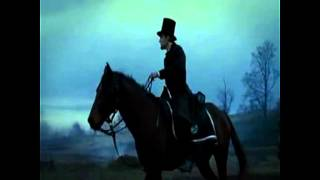 "When Johnny Comes Marching Home Again - with ""Lincoln"" movie screenshots"