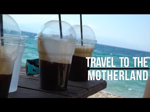 Greece Season 1 Ep 1: Travel to the Motherland (2016)