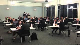 Ratiopharm Business Speed Dating