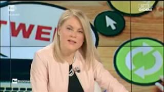28/04/2018 - Settegiorni -RAI 1- Certificato successione Ue e notai mediatori