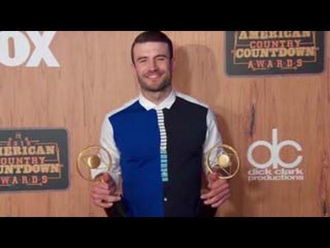The American Country Countdown Awards 2016 Winners Full List- Sam Hunt, Luke Bryan And More