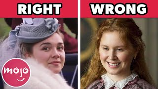 Top 10 Things Little Women (2019) Did Right & Wrong