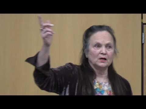 Chemtrails Haarp & The Full Spectrum Dominance of Planet Earth - Elana Freeland