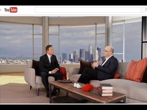 Catholic Travel Centre featured on California Business Morning television program