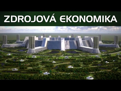 Zdrojová ekonomika - Marek Kopilec
